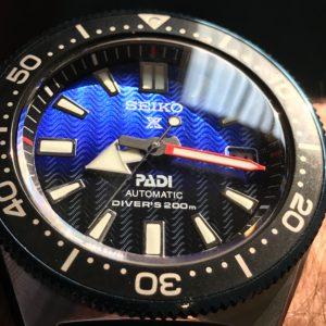 "Updated Review of the Seiko"" PADI"" SPB 071 J1 – Furry Wrist"